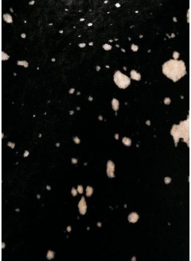 John Varvatos Atkı Siyah
